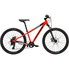 "Cannondale Youth 24""  Trail Acid Red (ARD) 2019"