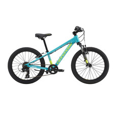 "Cannondale Girls' 20"" Trail Turquoise 2019"
