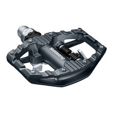 Shimano PD-EH500 SPD pedals Grey 9/16 inches