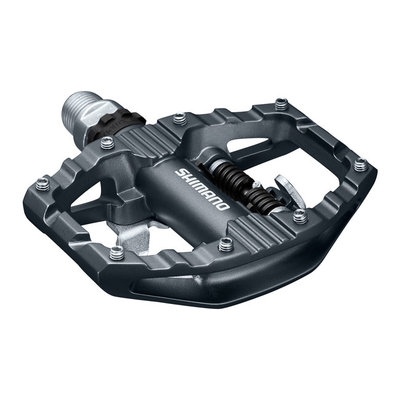 Shimanon PD-EH500 SPD pedals Grey 9/16 inches