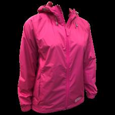 Red Ledge Women's Stowelite Rain Jacket 2018