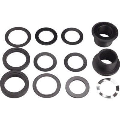 Wheels Manufacturing BB30/PressFit 30 Bottom Bracket Adaptor for SRAM/TruVativ Cranks