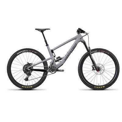 Santa Cruz Bronson Carbon Frame S+ Kit 27.5+ 2019