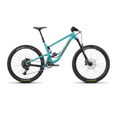 Santa Cruz Bronson Carbon Frame R+ Kit 27.5+ 2019