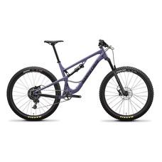Santa Cruz 5010 Aluminum Frame D+ Kit 27.5+ 2019