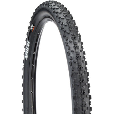 Maxxis Ardent Tire 27.5 x 2.25, Folding, 60tpi, Dual Compound, Tubeless Ready, Black
