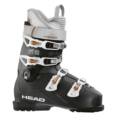 Head Women's Edge LYT 80 Ski Boots 2020