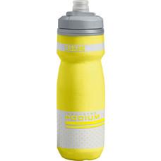 Camelbak Podium Chill Water Bottle: 21oz, Reflective Yellow