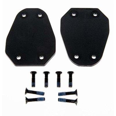 Speedplay Walkable Cleat Leg Shim Kit