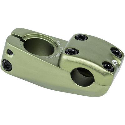 Eclat Onyx Stem 33mm Rise 50mm Reach Army Green