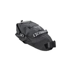 Topeak Seat Post Mount Bikepacking Bag 6 Liter Black