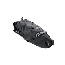 Topeak Seat Post Mount Bikepacking Bag 10 Liter Black