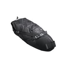 Topeak Backloader Seatpost Mount Bikepacking Bag 15 Liter Black