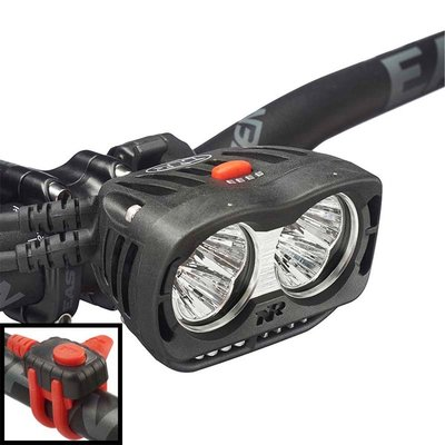 Niterider Pro 4200 Enduro Remote Headlight