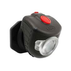 Niterider Adventure Pro 320 Headlamp (Helmet Stick-On Pivot Mount)