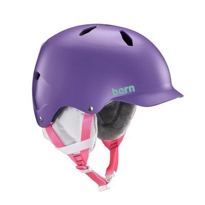 Bern Bandito Jr Snow Helmet 2019