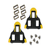 Shimano SM-SH11 Cleat Set Self Aligning Mode Pair Yellow