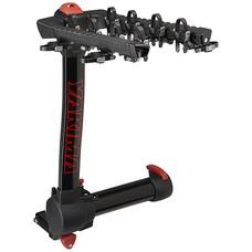"""Yakima FullSwing 2"""" 4-Bike Hitch Mount Rack"""
