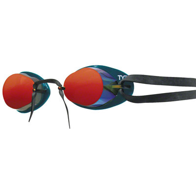 Tyr Socket Rocket 2.0 Mirrored Swim Goggles