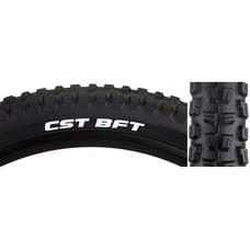 CSTP BFT 27.5x2.25 BK/BK Wire SC Tires