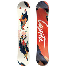 Capita Women's Space Metal Fantasy Snowboard 2020
