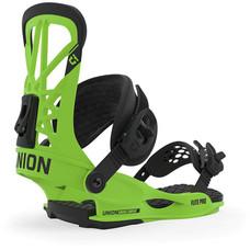 Union Flite Pro Snowboard Bindings 2020