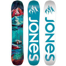 Jones Women's Dream Catcher Snowboard 2020