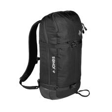 Jones DSCNT 19L Quick Tour Backpack Black
