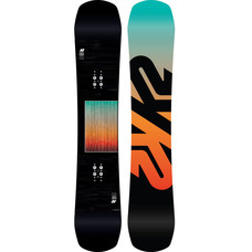 K2 Afterblack Snowboard 2020