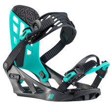 K2 Boys' Vandal Snowboard Bindings 2020