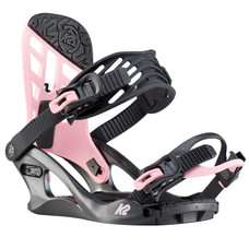 K2 Girls' Kat Snowboard Bindings 2020