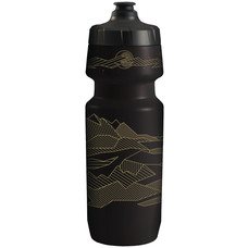 QBP 2G Big Mouth Water Bottle: 24oz, Panoramic Dreams