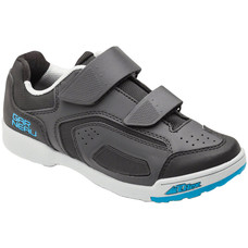 Garneau Cobalt X Junior Cycling Shoe: Asphalt 34
