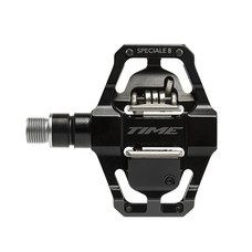 Time Speciale 8 Mountain Bike Pedals Black