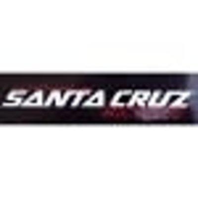 Santa Cruz Bumper Sticker