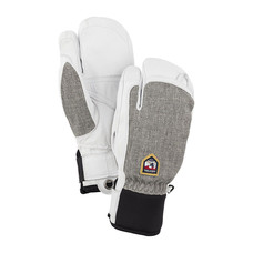 Hestra Army Leather Patrol 3-Finger Glove 2022