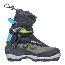 Fischer Women's Off Track 5 BC My Style XC Boot 2021