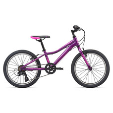 "Liv Enchant Jr 20"" Bicycle 2020 Lite Purple"