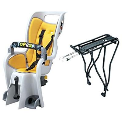 Topeak Baby Seat II Rack  w/ Disc Mount
