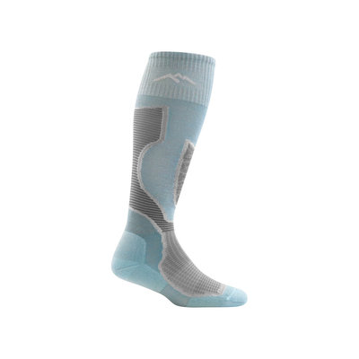 Darn Tough Women's Outer Limits Over-The-Calf Padded Light Cushion Socks