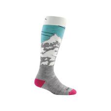 Darn Tough Women's Yeti Over-the-Calf Cushion Socks