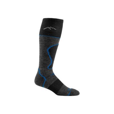 Darn Tough Over-the-Calf Padded Light Socks