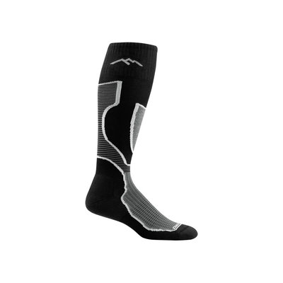 Darn Tough Outer Limits Over-The-Calf Padded Light Cushion Socks