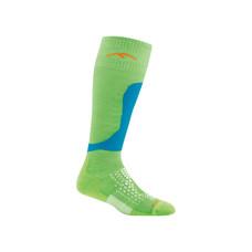 Darn Tough Kids' Fall Line Over-The-Calf Padded Light Cushion Socks