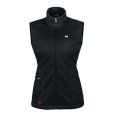 Mobile Warming Women's Cascade Heated Vest 2020