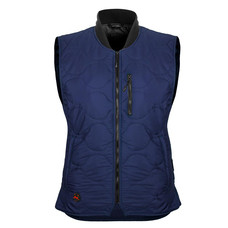 Mobile Warming Women's Company Heated Vest 2020