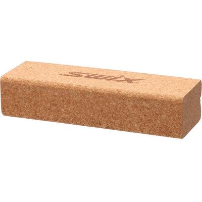 Swix Natural Snowboard Polishing Cork