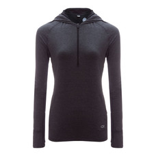 Club Ride Women's Sprint Cycling Hoodie