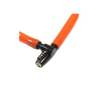 Kryptonite Keeper 665 Keyed Cable Lock