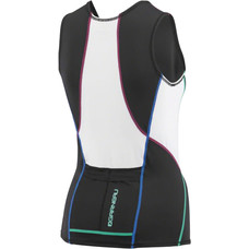 Garneau Tri Comp Sleeveless Women's Top